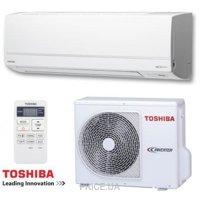 Фото Toshiba RAS-137SKV-E3/RAS-137SAV-E3
