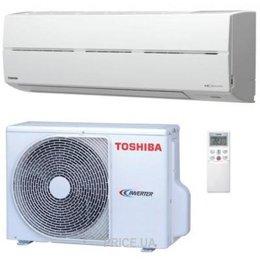 Toshiba RAS-13SKV-E/E2/RAS-13SAV-E/E2
