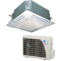 Airwell CK 012-DCI/GC 012-DCI