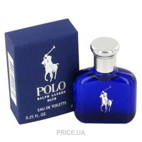 Фото Ralph Lauren Polo Blue EDT