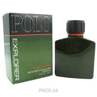 Фото Ralph Lauren Polo Explorer EDT