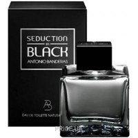 Фото Antonio Banderas Splash Seduction In Black EDT