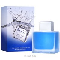 Фото Antonio Banderas Blue Cool Seduction for Men EDT
