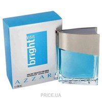 Фото Azzaro Bright Visit EDT