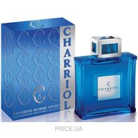 Фото Charriol Homme Sport EDT