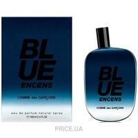 Фото Comme Des Garcons Blue Encens EDP