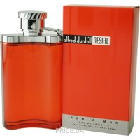 Alfred Dunhill Desire For A Man EDT