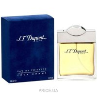 Фото Dupont S.T. Pour Homme EDT