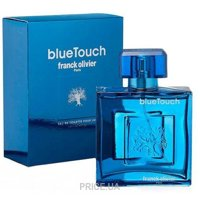 Фото Franck Olivier Blue Touch EDT