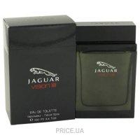 Фото Jaguar Vision III EDT