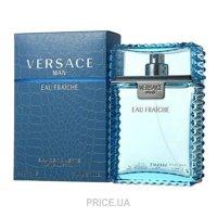 Фото Versace Versace Man Eau Fraiche EDT