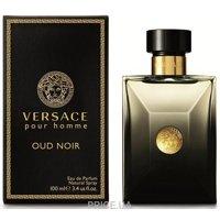 Фото Versace Pour Homme Oud Noir EDP