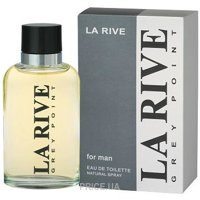 Фото La Rive Grey Point EDT