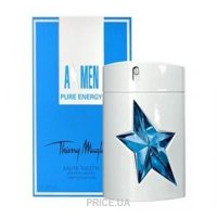 Фото Thierry Mugler A Men Pure Energy EDT