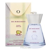 Фото Burberry Baby Touch EDT