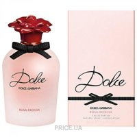 Фото Dolce & Gabbana Dolce Rosa Excelsa EDP