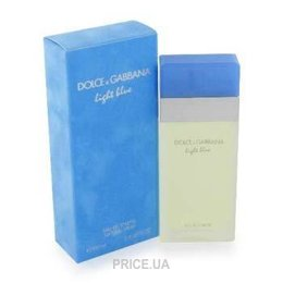 Фото Dolce & Gabbana Light Blue EDT