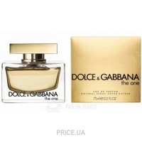 Фото Dolce & Gabbana The One EDP