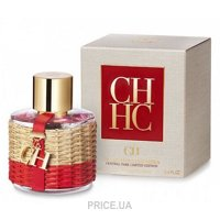 Фото Carolina Herrera CH Central Park EDT