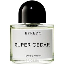 Фото Byredo Super Cedar EDP