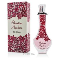 Фото Christina Aguilera Red Sin EDP
