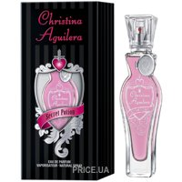 Фото Christina Aguilera Secret Potion EDP