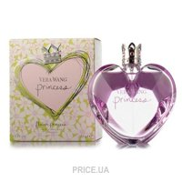Фото Vera Wang Flower Princess EDT