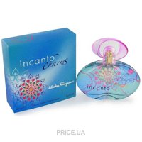 Фото Salvatore Ferragamo Incanto Charms EDT