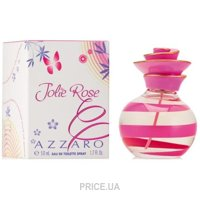 Фото Azzaro Jolie Rose EDT