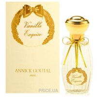Фото Annick Goutal Vanille Exquise EDT