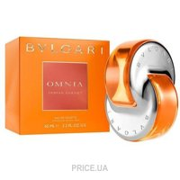 Фото Bvlgari Omnia Indian Garnet EDT