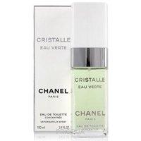 Фото Chanel Cristalle Eau Verte EDT