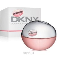 Фото Donna Karan DKNY Be Delicious Fresh Blossom EDP