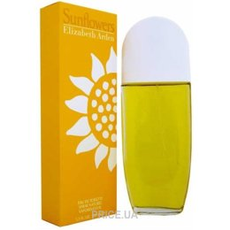 Фото Elizabeth Arden Sunflowers EDT