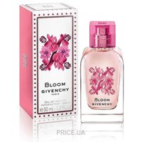 Фото Givenchy Bloom EDT