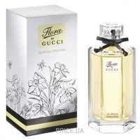 Фото Gucci Flora by Gucci Glorious Mandarin EDT