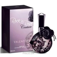 Фото Valentino Rock'n Rose Couture EDP