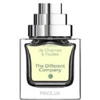 Фото The Different Company Un Parfum de Charmes & Feuilles EDT