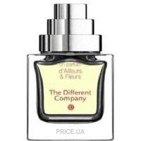 Фото The Different Company Un Parfum d'Ailleurs & Fleurs EDT