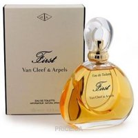 Фото Van Cleef & Arpels First EDT