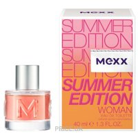 Фото Mexx Summer Edition 2014 Woman EDT