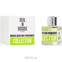 Фото Mark Buxton Devil in Disguise EDP