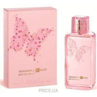 Фото Mandarina Duck Pink is in The Air EDT