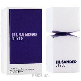 Фото Jil Sander Style EDP