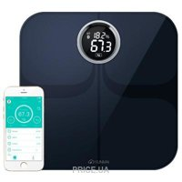 Сравнить цены на Yunmai Premium Smart Scale (Black)