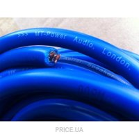 Фото MT-Power Aerial Speaker Wire 2/14 AWG