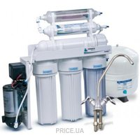 Фото Leaderfilter Standard RO-5 pump