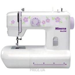 Minerva MAX 20M