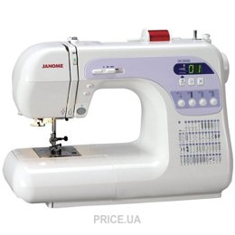 Janome DC-50