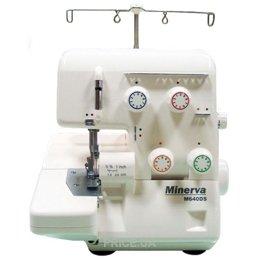Minerva M640DS